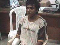 Kasab moves HC challenging death sentence