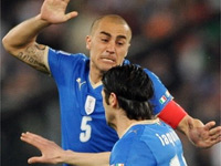 Cannavaro, source--http://fr.fifa.com/