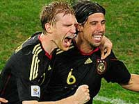 FIFA World Cup 2010 : Germany pip Uruguay to third place