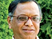 Infosys to search for Narayana Murthy's successor