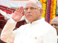 Karnataka govt celebrates 64th Independence Day