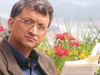 Ramachandra Guha, author, India After Gandhi