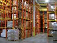 Refrigerated Warehouse in bidar