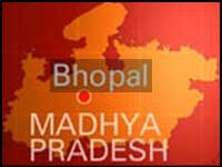 15 killed in Train Collission in Madhya Pradesh