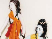 Dasara doll show by Roopa