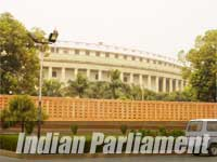 Bills, scams to heat up Winter in Parliament