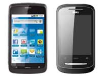 Dell XCD mobiles