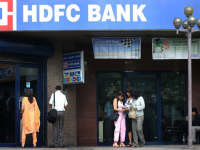 HDFC Diebold ATMs