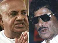 Bangarappa Devegowda Wont Retire From Politics