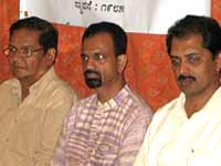 Kannada poetry conference in Dubai