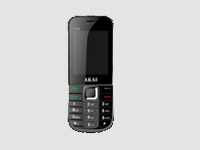 Akai Mobile Phones Triple Sim Gsm Handsets Aid