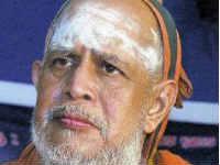 Kanchi Sankaracharya Launches Party Aid
