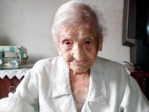 World S Oldest Person Brazilian Women Aid0134