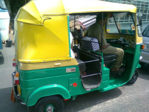 Auto rickshaw strike called off