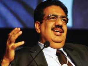 Vineet Nayar, CEO, HCL Technologies