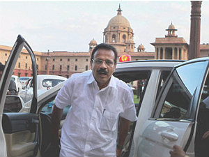 DV Sadananda Gowda cabinet expansion- Again visits Delhi Aug11,