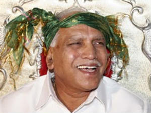 Yeddyurappa in top 10 corrupt politicians list
