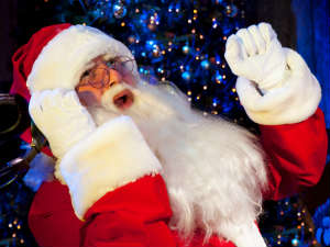 Interesting and Funny facts about Christmas