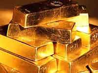 Top 10 gold producing countries
