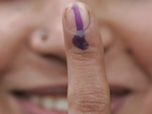 NRIs get voting rights