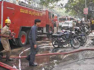 fire-mishap-sarjapur-bangalore-youth-burnt-alive