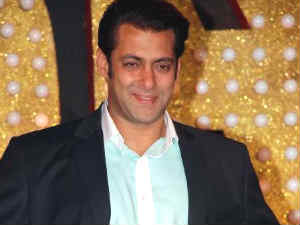 Salman Khan to campaign for Congress