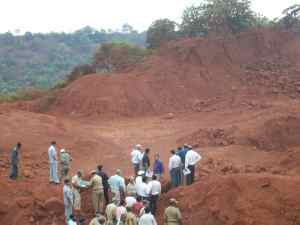 49 Mine license Cancel, Karnataka