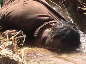 Body of man found in Yadgir