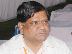Tragedy king of Karnataka politics Jagadish Shettar