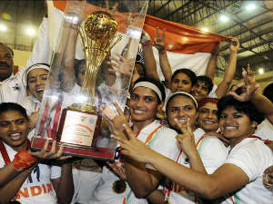 Women's Kabbadi World Cup Championship