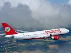 Kingfisher Airlines Crisis