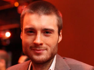 Pete Cashmore, Mashable founder