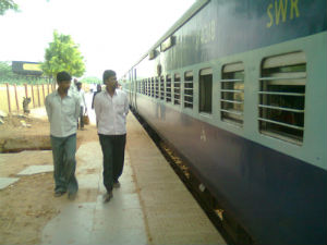 Rail budget : Fares hiked