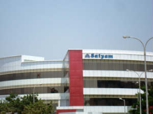 Techm Mahindra Satyam Merge Vineet Nayyar Shares Up Aid0039