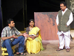 Jugari Cross Kannada Play