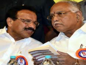 BSY and CM DVS
