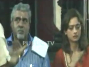Dr. Vijay Mallya surrenders before almighty