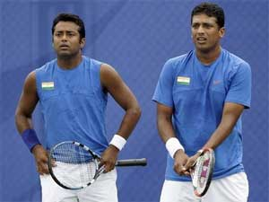 India to send two doubles teams to London Olympics