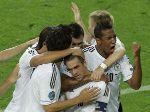 Euro 2012: Semi-Final Preview: Germany vs Italy