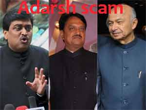 Adarsh scam: CBI to file 1st chargesheet; Chavan faces heat