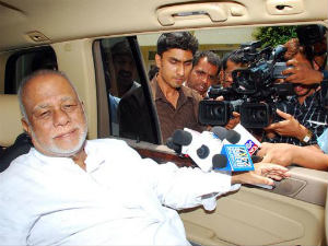 SC gives relief to CK Jaffer Sharief