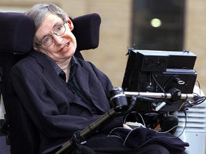 Stephen Hawking lost bet on God Particle