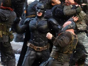 Denver: Batman film premiere turns deadly as gunman kills 14