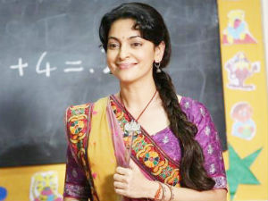 Juhi Chawla Refuses to Contest Election