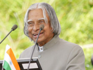 Business Abdul Kalam Favours Fdi In Retail