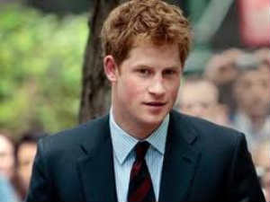 Prince Harry deactivates personal Facebook page