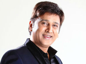 2 books by actor Ramesh Aravind