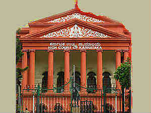 No building construction work beyond 8pm in Bangalore High Court