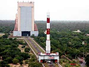 ISRO's 100th Space Mission