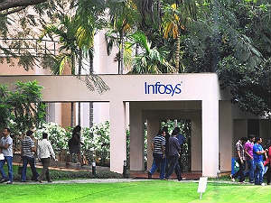 Infosys acquires Swiss-based Lodestone